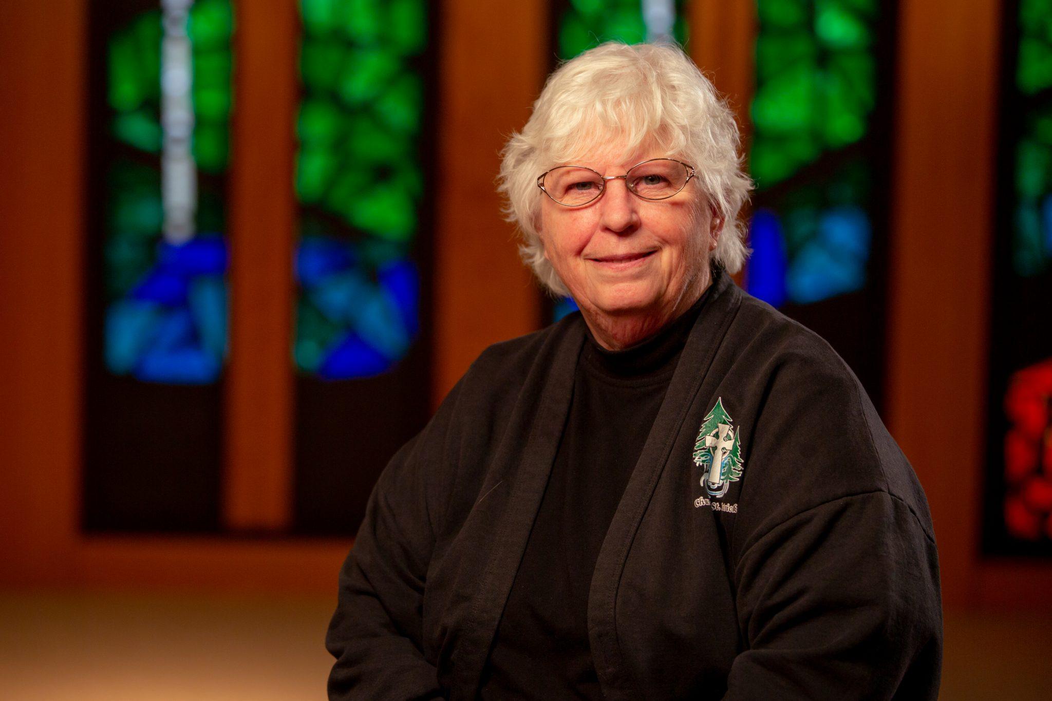 Patti Jochim