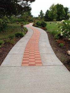 Darla walkway1