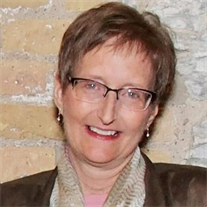 Mary Kathryn Schleicher