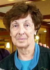 Geraldine Helen Palm