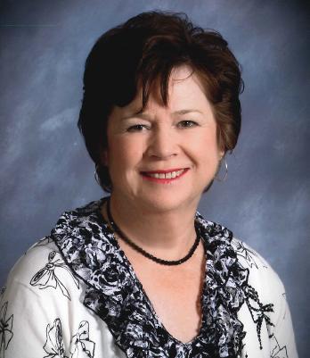 Kay Frances Rhodes