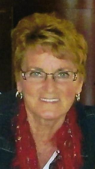 Karen Elayne Petersen