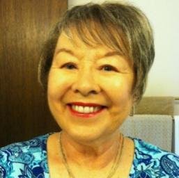 Joyce Aileen Schaefer