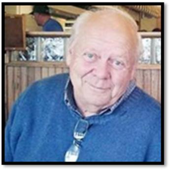 Harold Albert Ostmoe