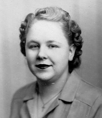 Marian Virginia Plautz