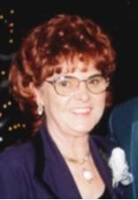 Delores Ann Amborn