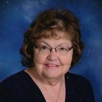 Marilyn Kay Luft
