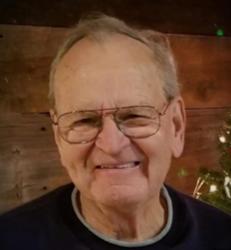 """Gerald """"Jerry"""" Eugene Nordstrom"""