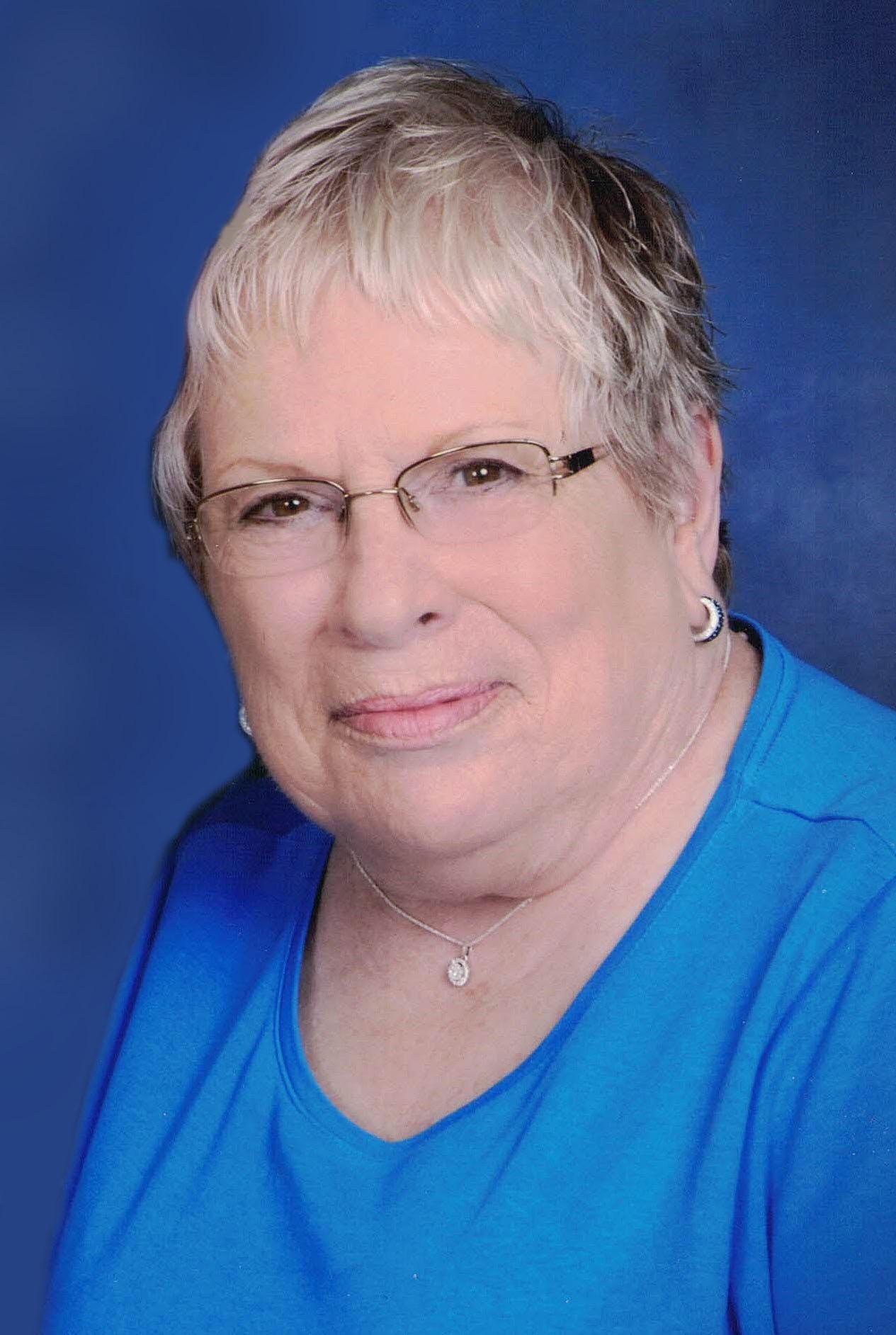 Karen Ann Loewen