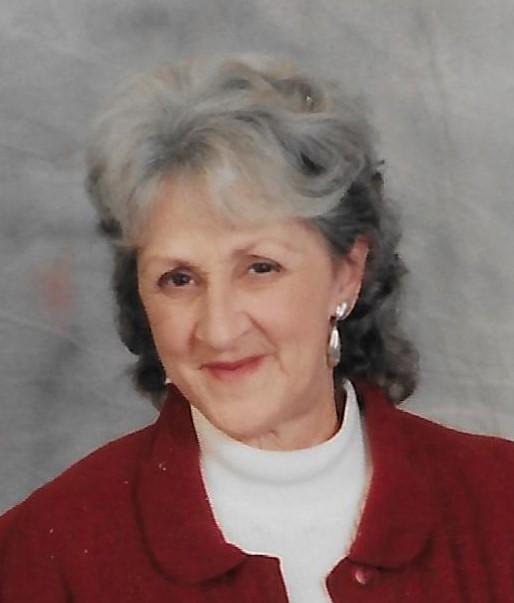 Ann Patricia Kinnan