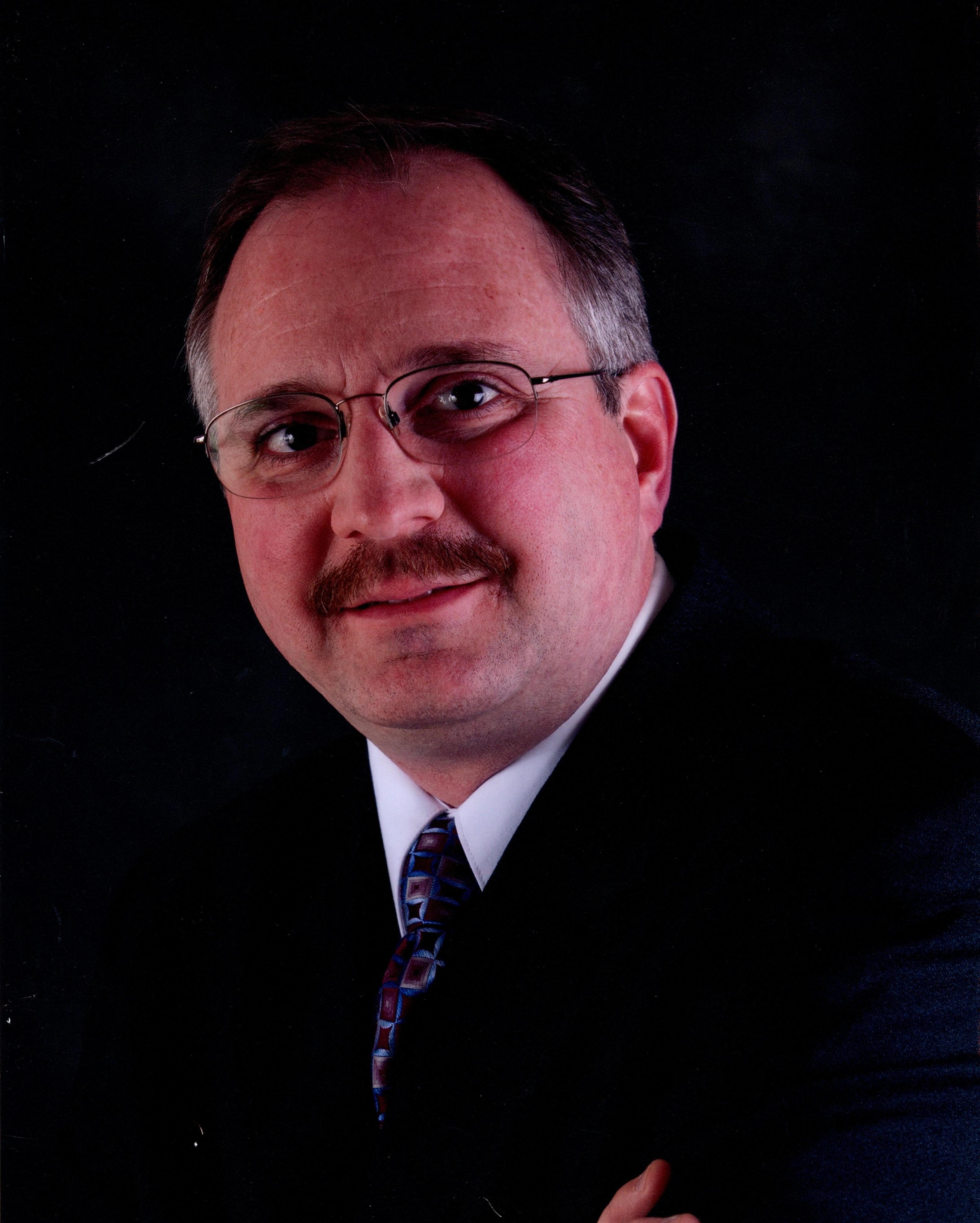 Michael Allan Gerlach