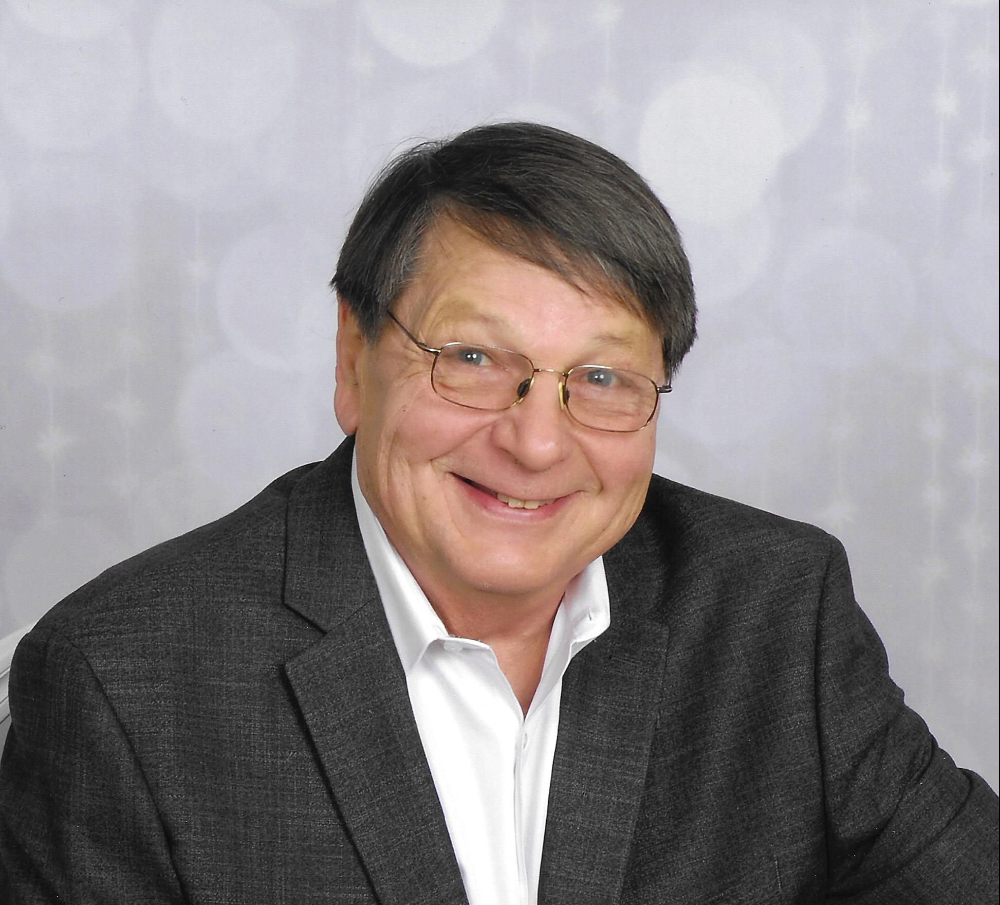 Dale 'Dirk' Peter Dierkhising