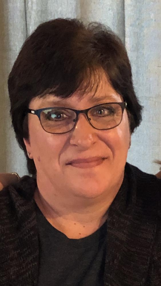 Amy Marie Luggar