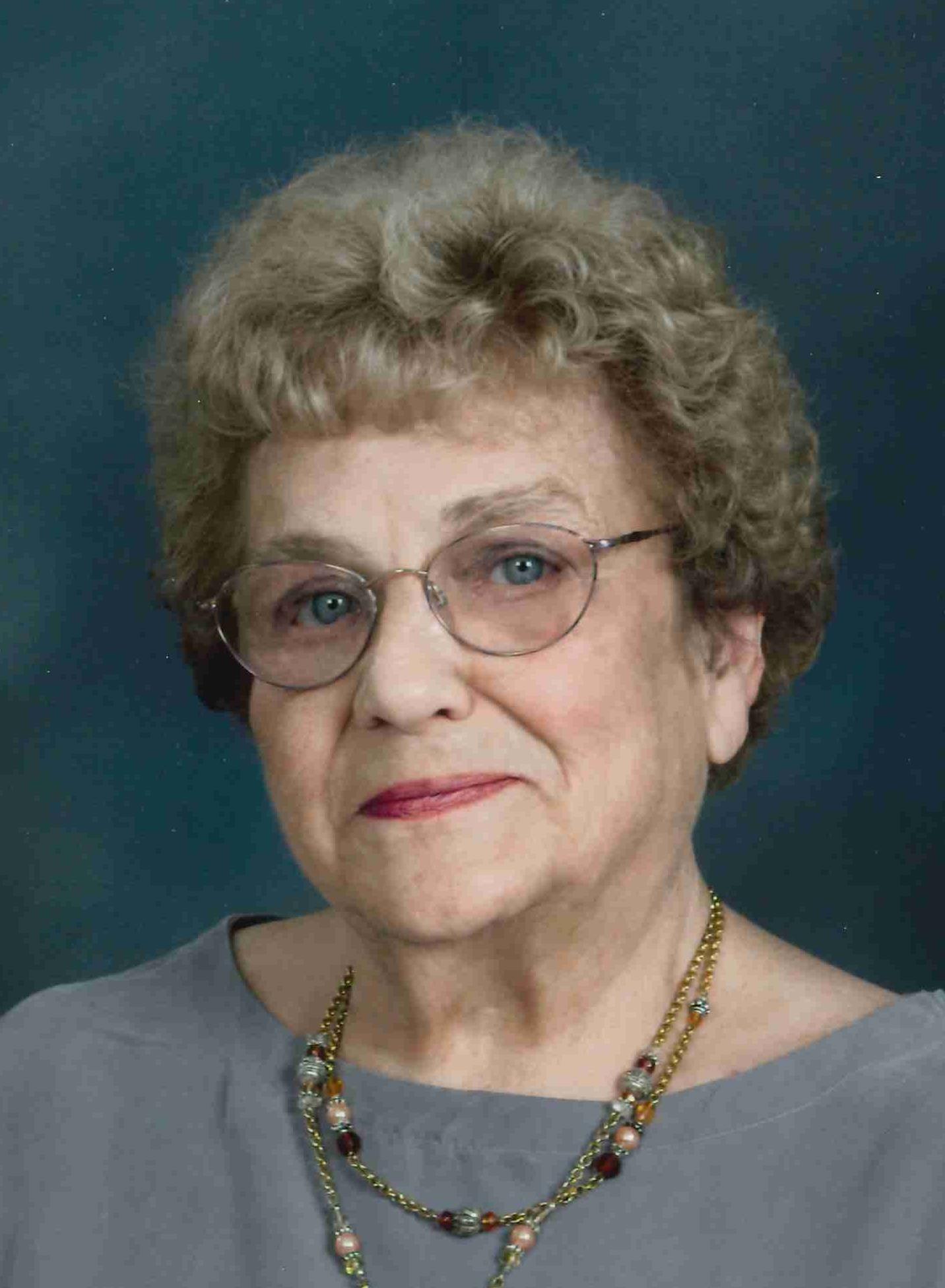 Jacquelin Ann Schroeder