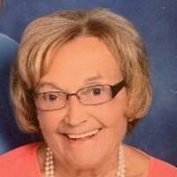 Elaine Audrey Clark