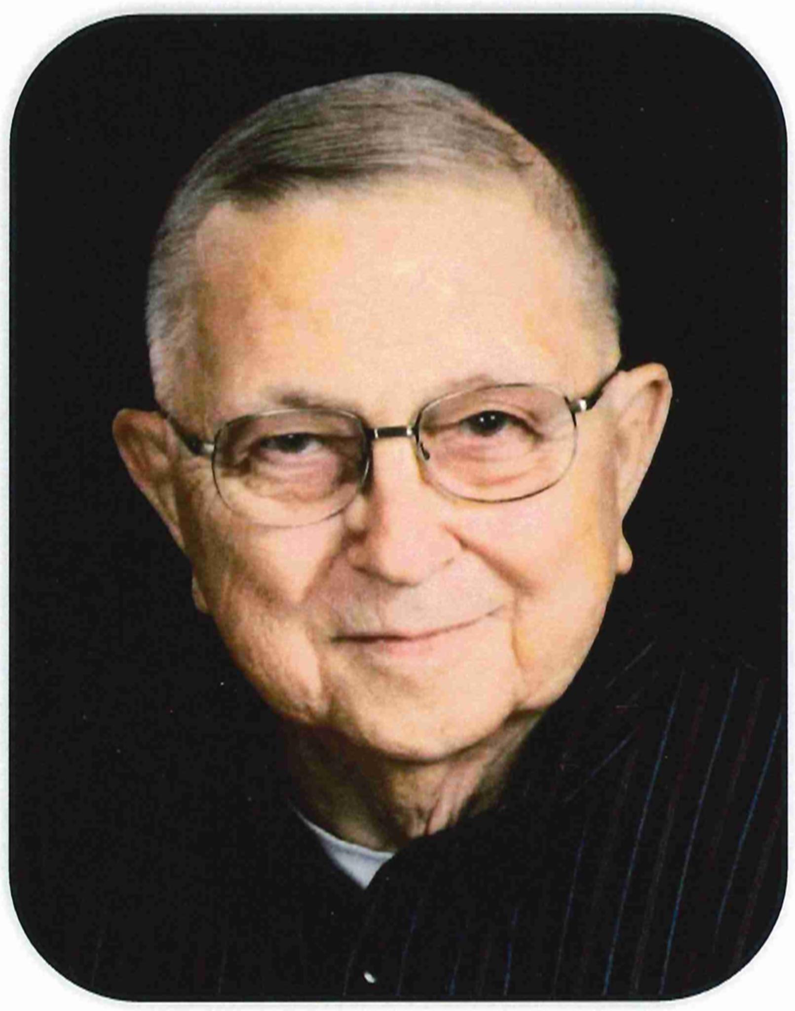Roger Joseph Herdina