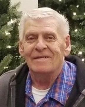 Gerald Henry Hubers