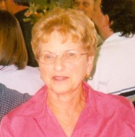Deloris Lorraine Peterson