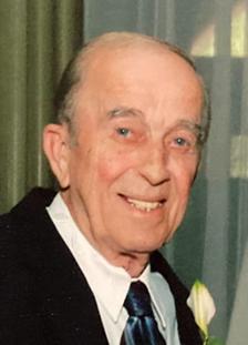 Al (Leonard) Senger
