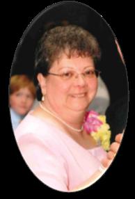 Cheryl Rose Thull