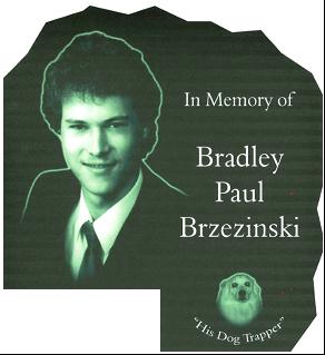 Bradley Paul Brzezinski