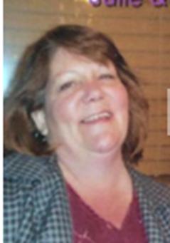 Julie Ann Dooley