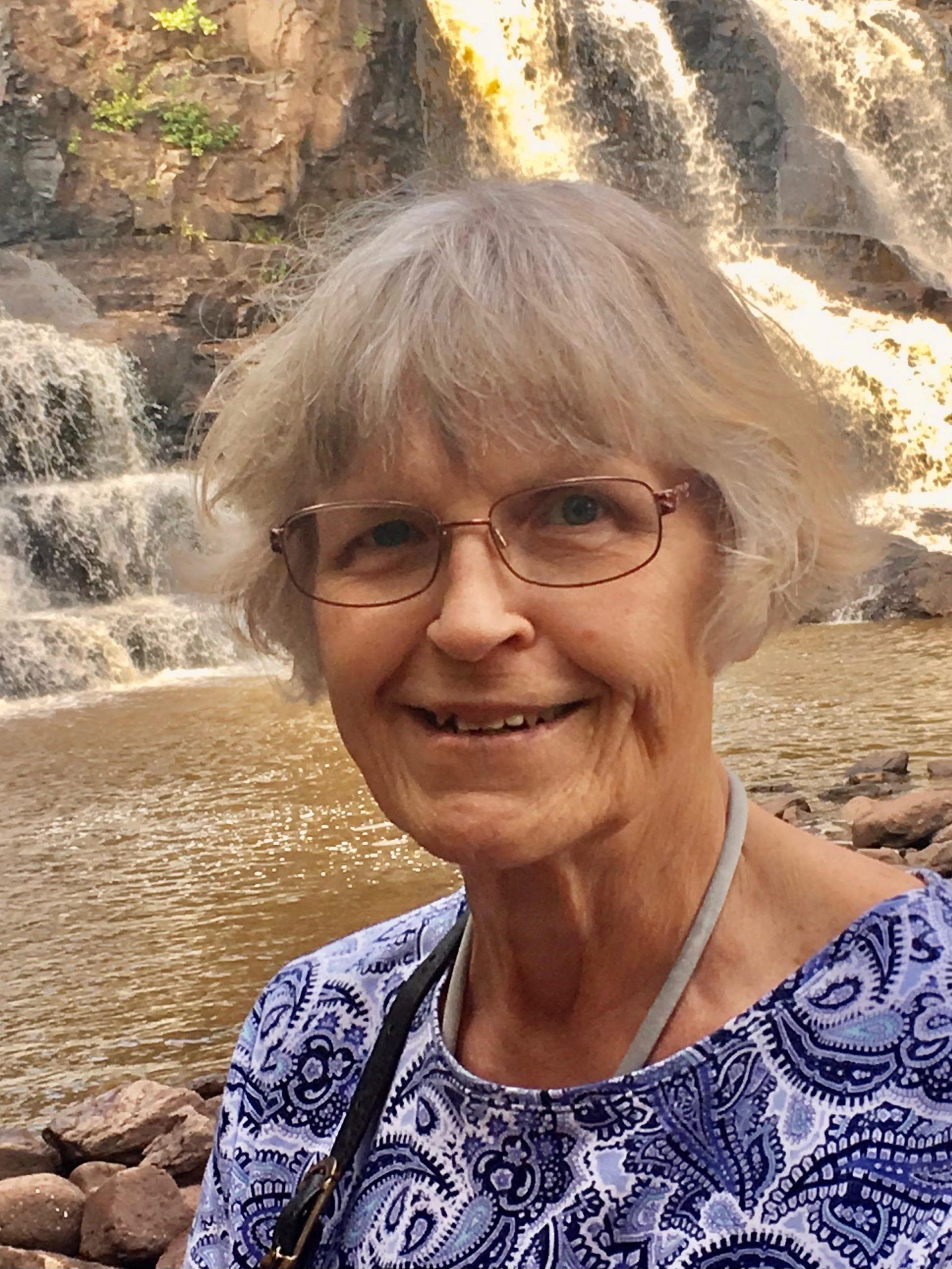Shirley Mae Lockwood