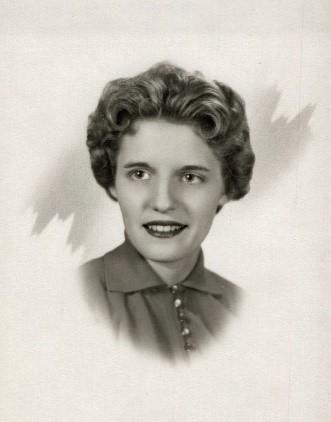 Marion Joyce Dotzler