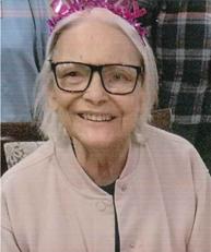 Phyllis Rosella Nosbusch